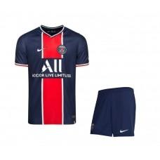 Футбольная форма Jordan FC PSG