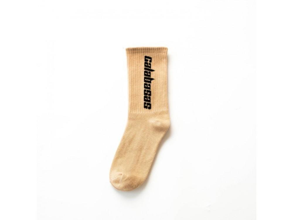 Носки длинные Yeezy Calabasas